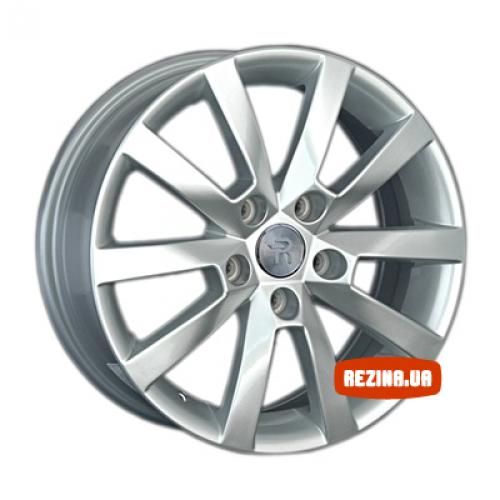 Купить диски Replay Volkswagen (VV159) R16 5x112 j6.5 ET33 DIA57.1 S