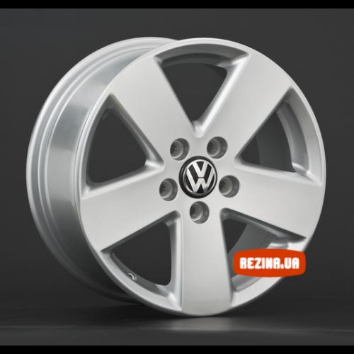 Купить диски Replay Volkswagen (VV18) R16 5x112 j7.0 ET45 DIA57.1 S