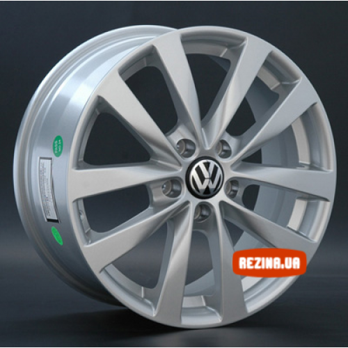 Купить диски Replay Volkswagen (VV26) R16 5x112 j7.0 ET45 DIA57.1 MB