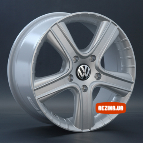 Купить диски Replay Volkswagen (VV32) R16 5x112 j6.5 ET33 DIA57.1 S