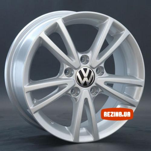 Купить диски Replay Volkswagen (VV35) R15 5x112 j6.5 ET50 DIA57.1 S