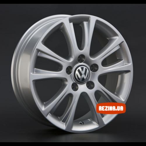 Купить диски Replay Volkswagen (VV39) R16 5x112 j6.5 ET50 DIA57.1 S