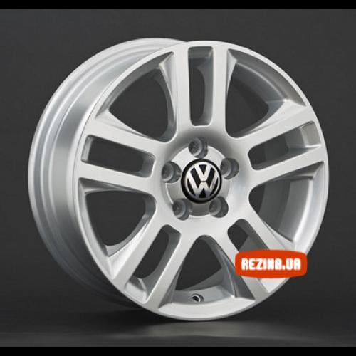 Купить диски Replay Volkswagen (VV41) R15 5x112 j6.0 ET47 DIA57.1 S