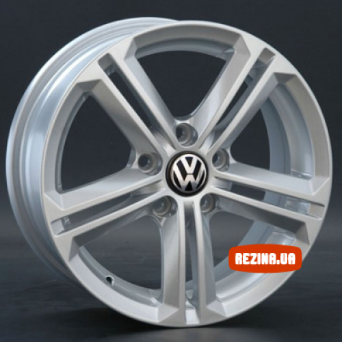 Купить диски Replay Volkswagen (VV46) R16 5x112 j6.5 ET33 DIA57.1 MB