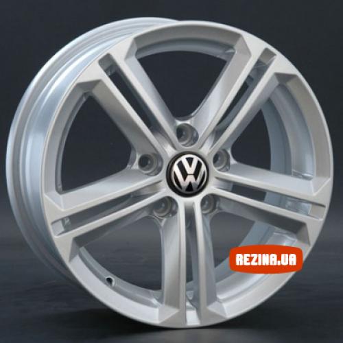 Купить диски Replay Volkswagen (VV46) R20 5x130 j9.0 ET57 DIA71.6 S