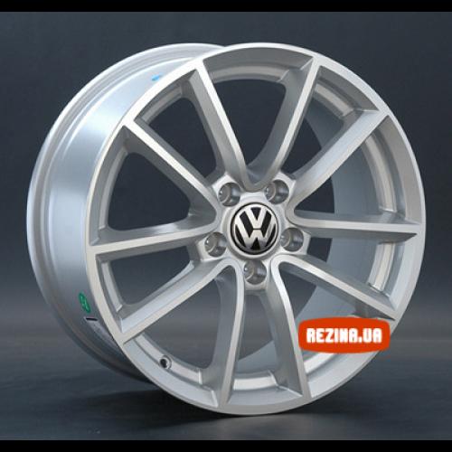 Купить диски Replay Volkswagen (VV57) R17 5x112 j8.0 ET41 DIA57.1 GMF