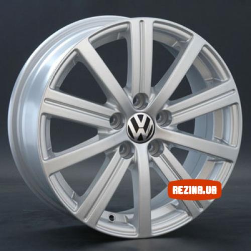 Купить диски Replay Volkswagen (VV61) R15 5x100 j6.0 ET40 DIA57.1 S