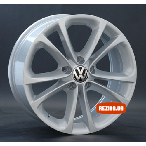 Купить диски Replay Volkswagen (VV69) R17 5x112 j8.0 ET41 DIA57.1 GM