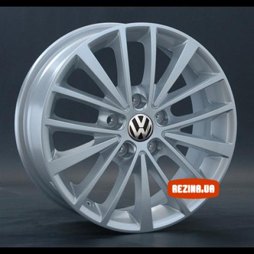 Купить диски Replay Volkswagen (VV71) R16 5x112 j6.5 ET42 DIA57.1 S
