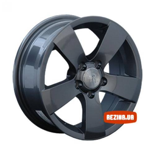Купить диски Replay Volkswagen (VV72) R15 5x112 j6.0 ET43 DIA57.1 GM
