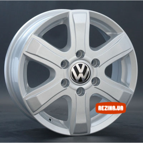 Купить диски Replay Volkswagen (VV74) R16 5x120 j6.5 ET51 DIA65.1 MB
