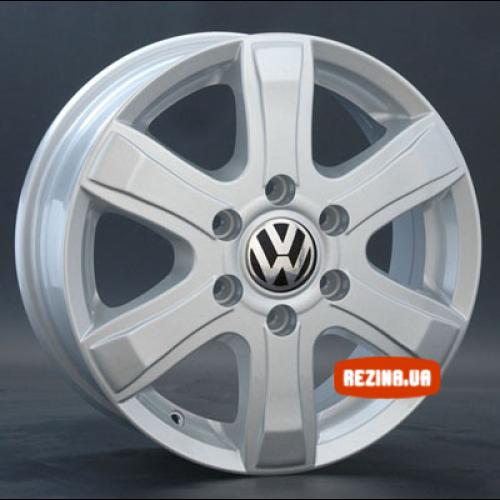 Купить диски Replay Volkswagen (VV74) R16 5x120 j6.5 ET51 DIA65.1 S