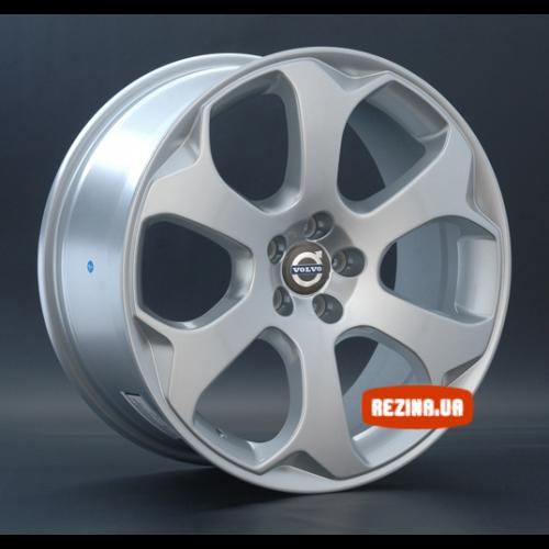 Купить диски Replay Volvo (V10) R20 5x108 j9.0 ET40 DIA67.1 S
