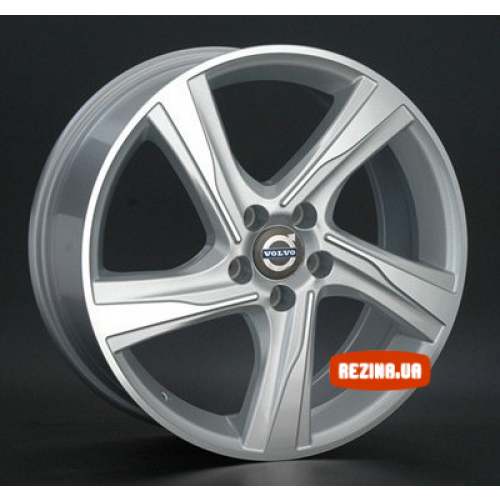 Купить диски Replay Volvo (V20) R17 5x108 j7.5 ET55 DIA63.3 GMF