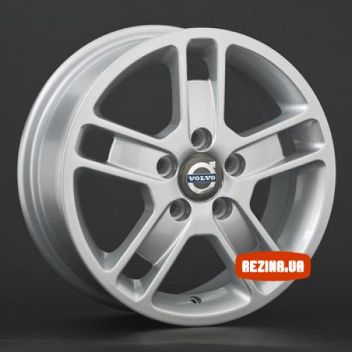 Купить диски Replay Volvo (V6) R16 5x108 j6.5 ET52.5 DIA63.3 S