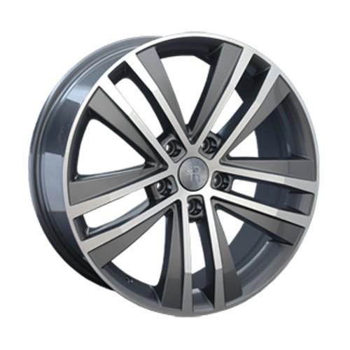 Купить диски Replay Volkswagen (VV44) R16 5x112 j6.5 ET33 DIA57.1 GMF