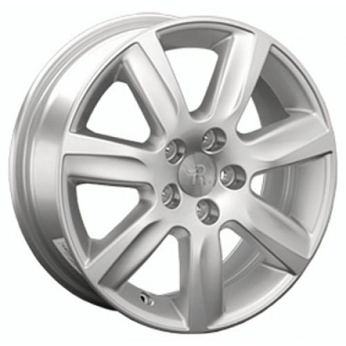 Купить диски Replay Volkswagen (VV47) R15 5x100 j6.0 ET40 DIA57.1 S