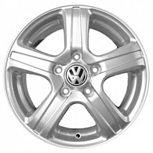 Купить диски Replay Volkswagen (VV53) R15 5x100 j6.0 ET40 DIA57.1 S