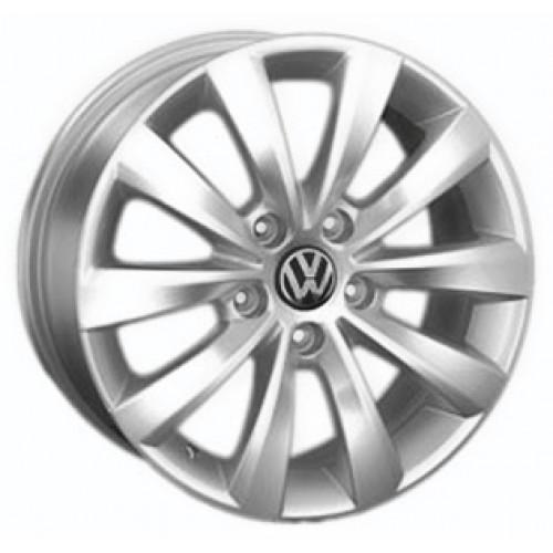 Купить диски Replay Volkswagen (VV55) R16 5x112 j6.5 ET50 DIA57.1 S