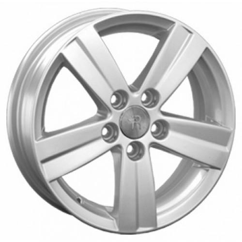 Купить диски Replay Volkswagen (VV58) R16 5x120 j6.5 ET62 DIA65.1 S