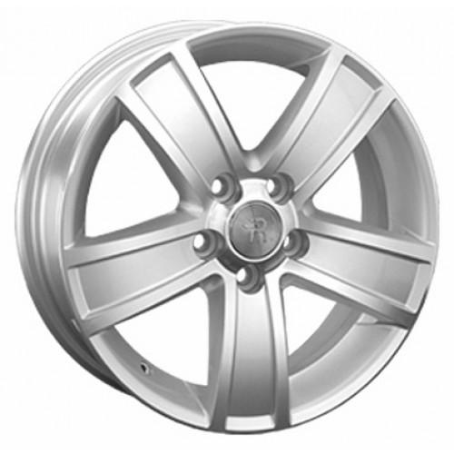 Купить диски Replay Volkswagen (VV73) R15 5x112 j6.0 ET43 DIA57.1 MB