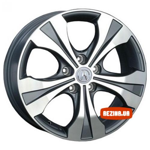 Купить диски Replica Acura (ACU5044d) R20 5x114.3 j8.0 ET40 DIA64.1 MG