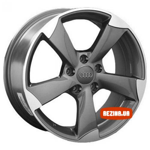 Купить диски Replica Audi (A996) R20 5x112 j9.0 ET26 DIA57.1 GMF