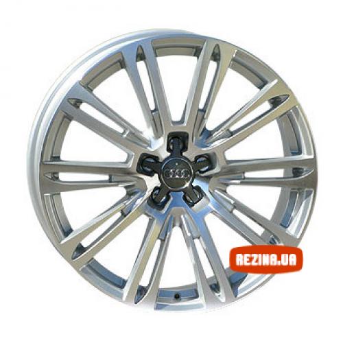 Купить диски Replica Audi (AU147J) R20 5x112 j8.5 ET32 DIA66.6 MS