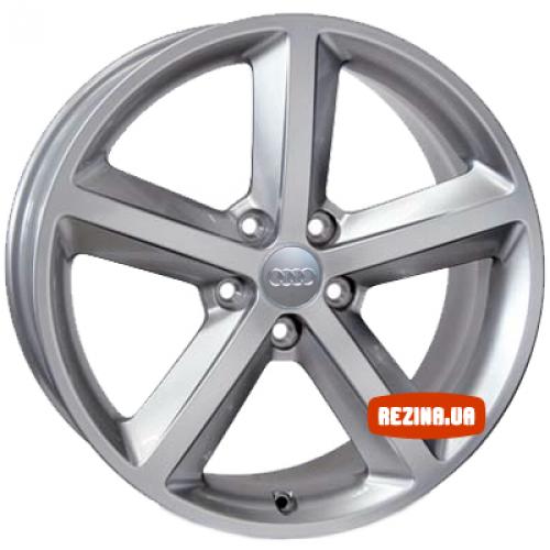 Купить диски Replica Audi (AU319) R20 5x130 j9.0 ET60 DIA71.6 MHS
