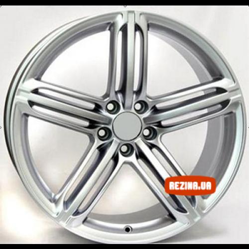 Купить диски Replica Audi (AU348f) R20 5x112 j8.5 ET32 DIA66.6 HS