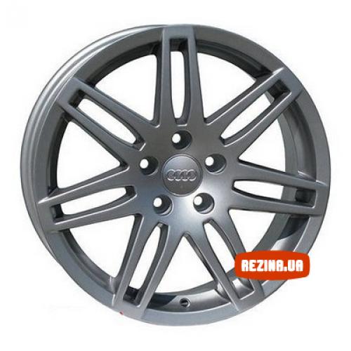 Купить диски Replica Audi (AU723d) R18 5x112 j8.0 ET45 DIA66.5 CG