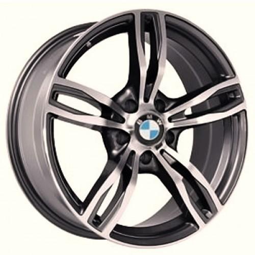 Купить диски Replica BMW (B956) R19 5x120 j9.5 ET35 DIA72.6 GMF