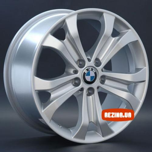 Купить диски Replica BMW (B81) R20 5x120 j10.0 ET40 DIA74.1 MB
