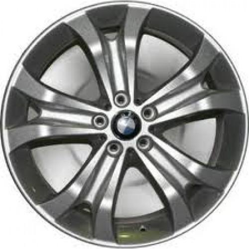 Купить диски Replica BMW (B81) R20 5x120 j10.0 ET40 DIA74.1 silver