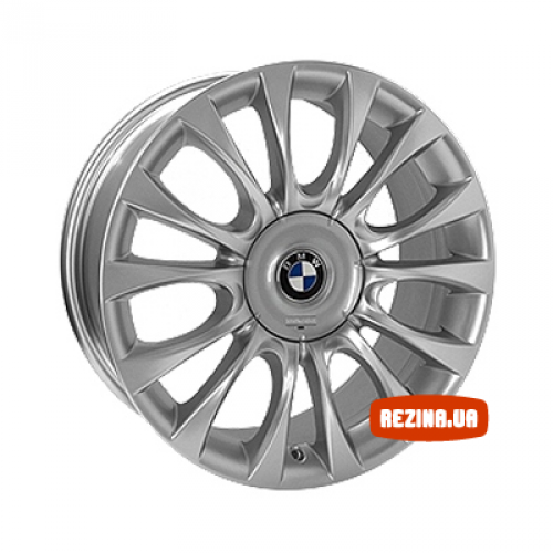Купить диски Replica BMW (B839) R19 5x120 j9.5 ET35 DIA72.6 silver