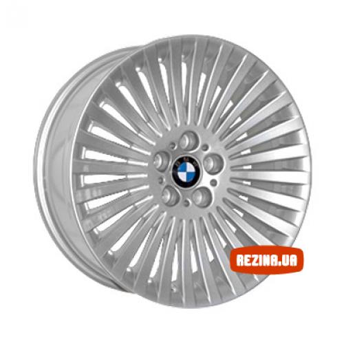 Купить диски Replica BMW (B851) R19 5x120 j9.0 ET24 DIA72.6 silver