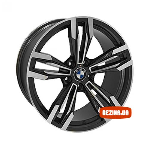Купить диски Replica BMW (B856) R20 5x120 j8.5 ET32 DIA72.6 GMF