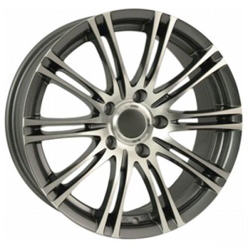 Купить диски Replay BMW (B91) R17 5x120 j7.5 ET20 DIA74.1 GMF