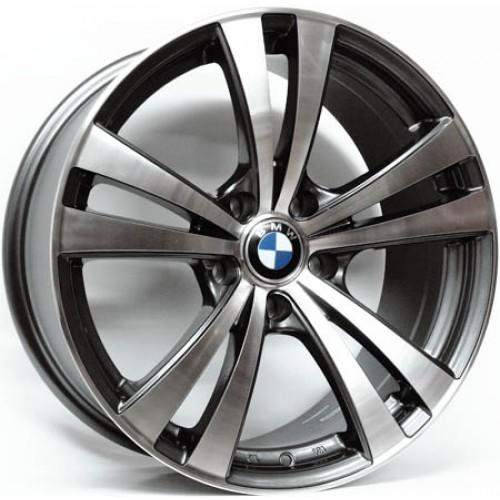Купить диски Replay BMW (B92) R18 5x120 j8.0 ET20 DIA74.1 GMF