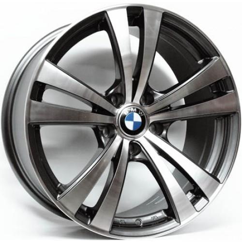 Купить диски Replay BMW (B92) R18 5x120 j8.0 ET30 DIA72.6 GMF