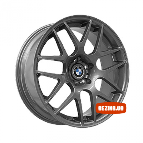 Купить диски Replica BMW (B935) R19 5x120 j9.5 ET33 DIA72.6 GM