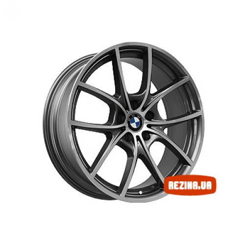 Купить диски Replica BMW (B976) R20 5x120 j8.5 ET33 DIA72.6 GMF