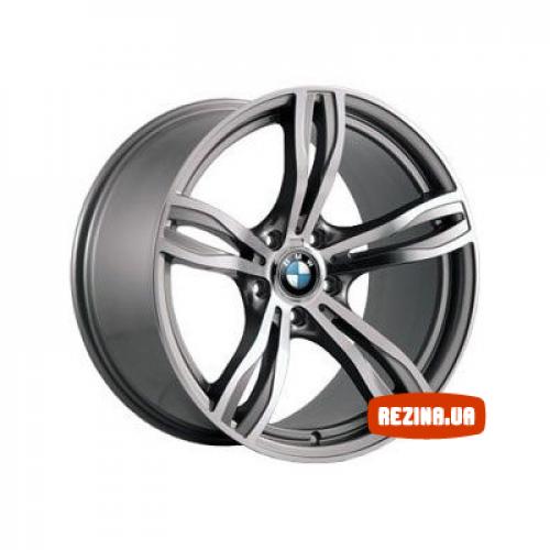 Купить диски Replica BMW (BM5030d) R20 5x120 j10.0 ET27 DIA74.1 MG