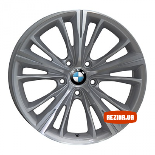 Купить диски Replica BMW (BM5092d) R18 5x120 j8.5 ET37 DIA72.6 MS