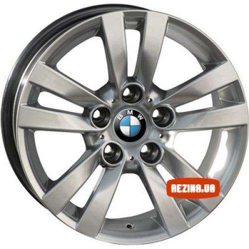 Купить диски Replica BMW (BM548d) R16 5x120 j7.5 ET18 DIA72.6 HS