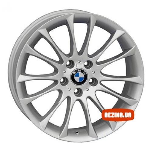 Купить диски Replica BMW (BM623p) R18 5x120 j8.0 ET25 DIA72.6 silver