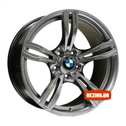 Купить диски Replica BMW (Z492) R18 5x120 j8.0 ET20 DIA74.1 HB