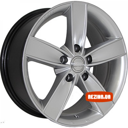Купить диски Replica Chevrolet (2517) R16 5x105 j7.0 ET40 DIA56.6 HS