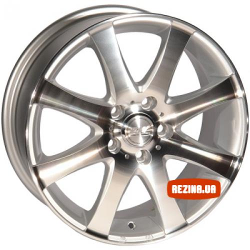 Купить диски Replica Fiat (461) R15 4x98 j6.0 ET35 DIA58.1 SP