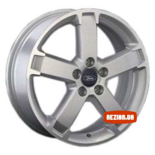 Купить диски Replica Ford (FO226d) R15 5x108 j6.0 ET48 DIA63.4 MS